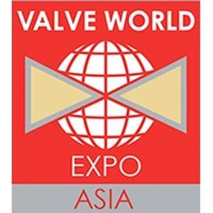 Valve World Asia 2019